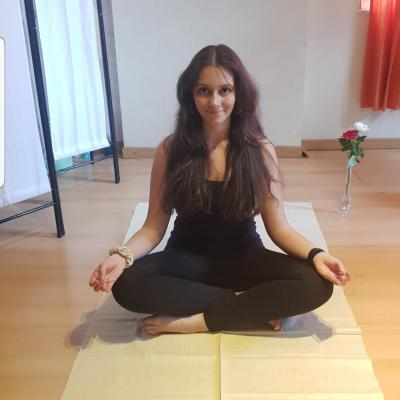 Tapis yoga 2 1