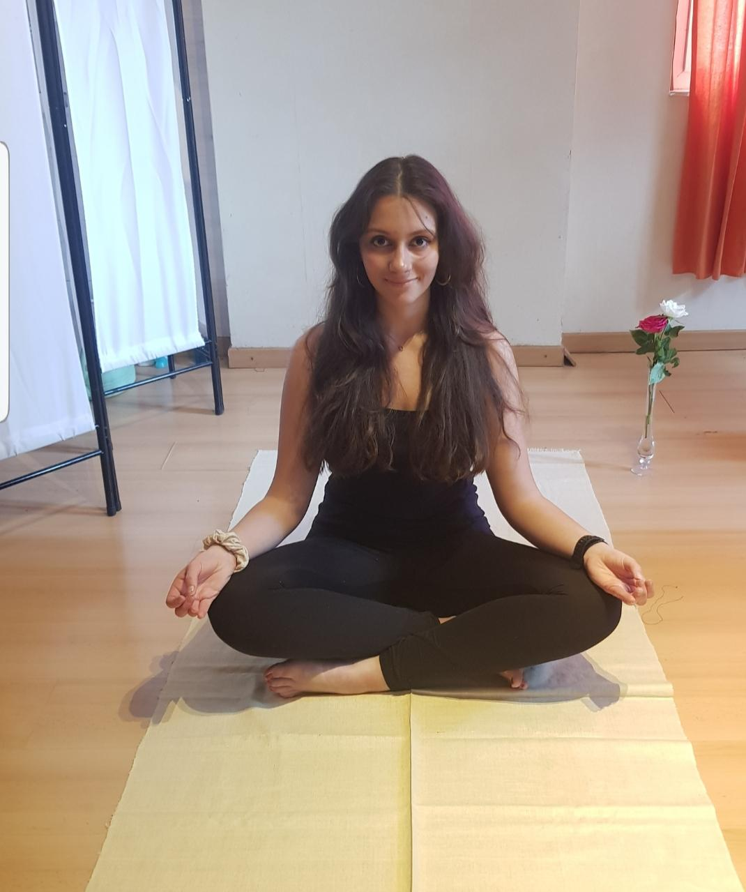 Tapis yoga 2